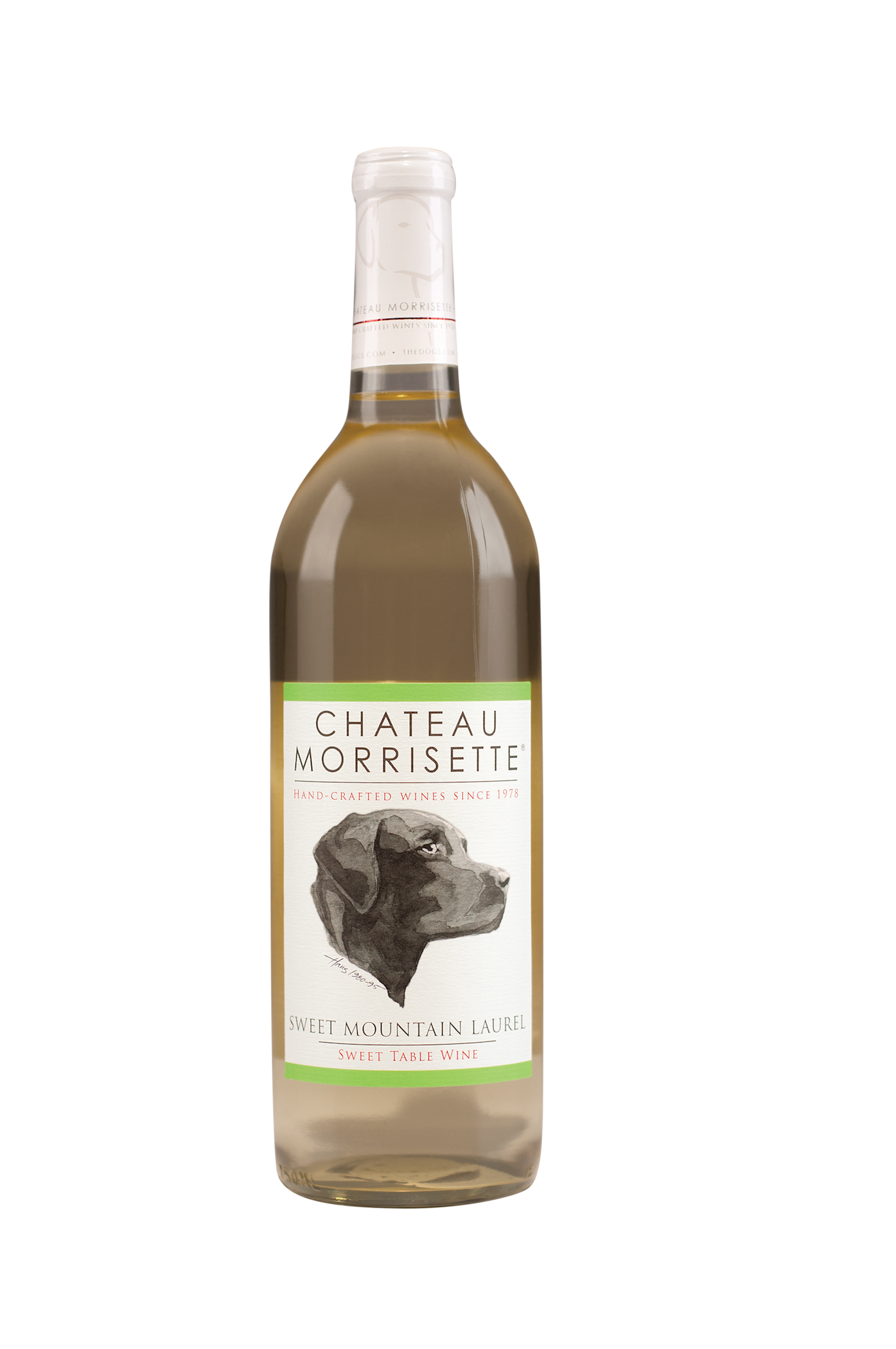 Chateau Morrisette Trade Marketing Assets