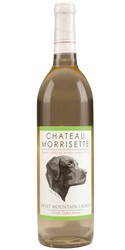 Sweet Mountain Laurel white table wine