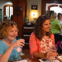 Chateau Morrisette Wine Tastings offered every day