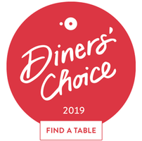 Chateau Morrisette OpenTable Diner's Choice 2019