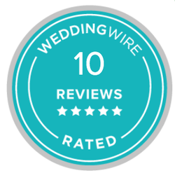 WeddingWire reviewed