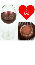 Wine & Chocolate Saturday, 2/10   4-6p